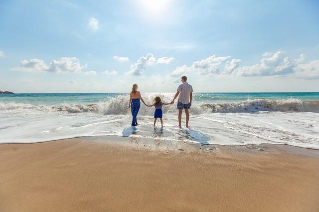 vlna před rodinou
