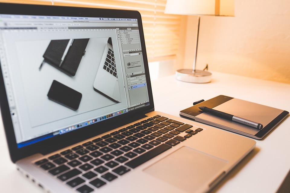 laptop a blok